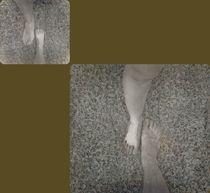 feet.  by Szilárd L. Márton