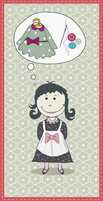 dreams of girls von meri-misljen