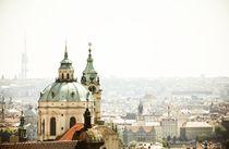 'Prague' von Marton Monus