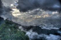 Divine Intervention by Aman Bhutani