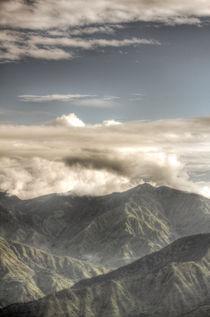 Volcanic Outburst! by Aman Bhutani