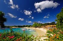 Bali Island von Christian  Knospe