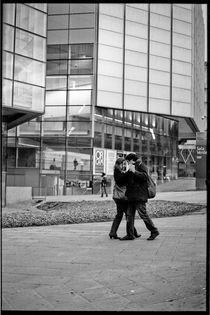 Tango. Madrid, 2011. von Maria Luros