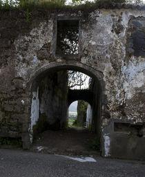Doorway #2 von Joseph Amaral