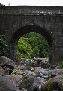 Bridge #2 by Joseph Amaral