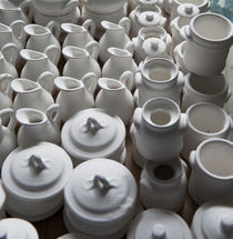 Pottery #2 by Joseph Amaral