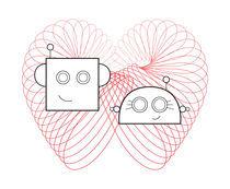 Lovebots-heads