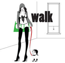walk by Yke Schotten