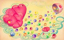 Sweets von Evgeniya Kuleshova