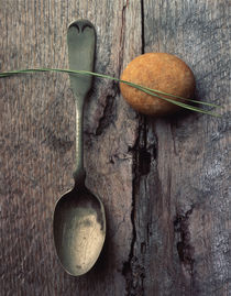 Needle and Spoon by Greg Wright
