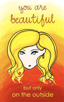 Beautiful by Cindel Oh