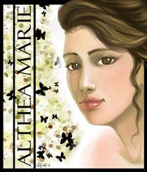Althea Marie by Klyn  Mercado