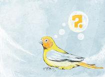 Birdy von Mahmoud Fathy
