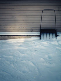 Shovel von kammii