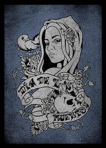 Dia de los Muertos von Pedro Henriques