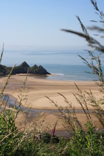 Three-cliffs-bay