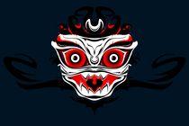 Demon by unknownpassenger