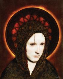 Mary von Jorge Jaramillo