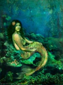 The Mermaids Chair by perennial-dreams
