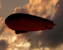 LZ127 Graf Zeppelin -1 by kxl exk