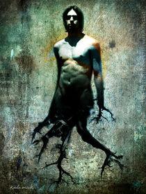 Tree Walker by perennial-dreams