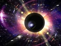 Dark star. von Bernd Vagt