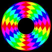 6-color-filled-12-circle-donut