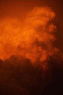 Towering Inferno von Dan Dorland
