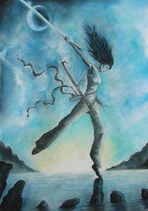 Blade Dancer von John Lanthier