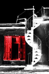 film noir by Loukas Dimitropoulos