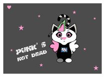 Kitten-punks-not-dead