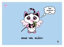 Kitten-viel-glueck