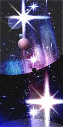 Stars-everywhere