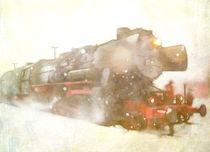 Weihnachtsexpress by Franziska Rullert