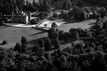 Inveraray castle von Martin Kubes