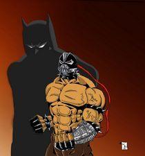 Bane! Bane! Matalo! Matalo! by Will  Burton