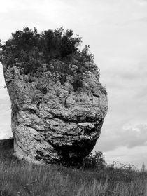 Smiling rock von kiellapa