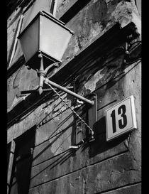 13th street. von Aiste Ališauskaite