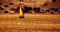 Golden-sunset-sail