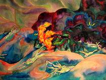 Erwachen im Alptraum by Ulrike Brück