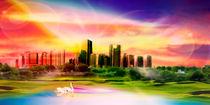 Lake City von lessaksart
