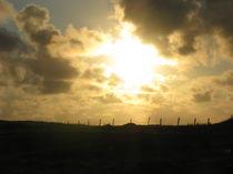 Sunset 08 von Evan John