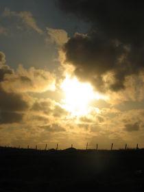 Sunset 07 von Evan John