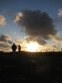 Sunset 09 von Evan John