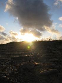 Sunset 14 von Evan John
