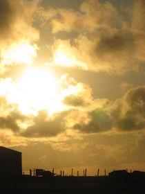 Sunset 06 von Evan John