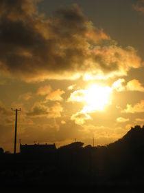 Sunset 03 von Evan John