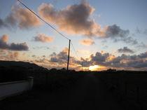 Sunset 01 von Evan John