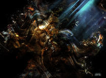 Abstract-desintegration