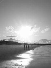 Beach 04 von Evan John